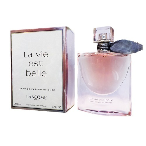lancome la vie est belle intense eau de parfum 75 ml. Black Bedroom Furniture Sets. Home Design Ideas