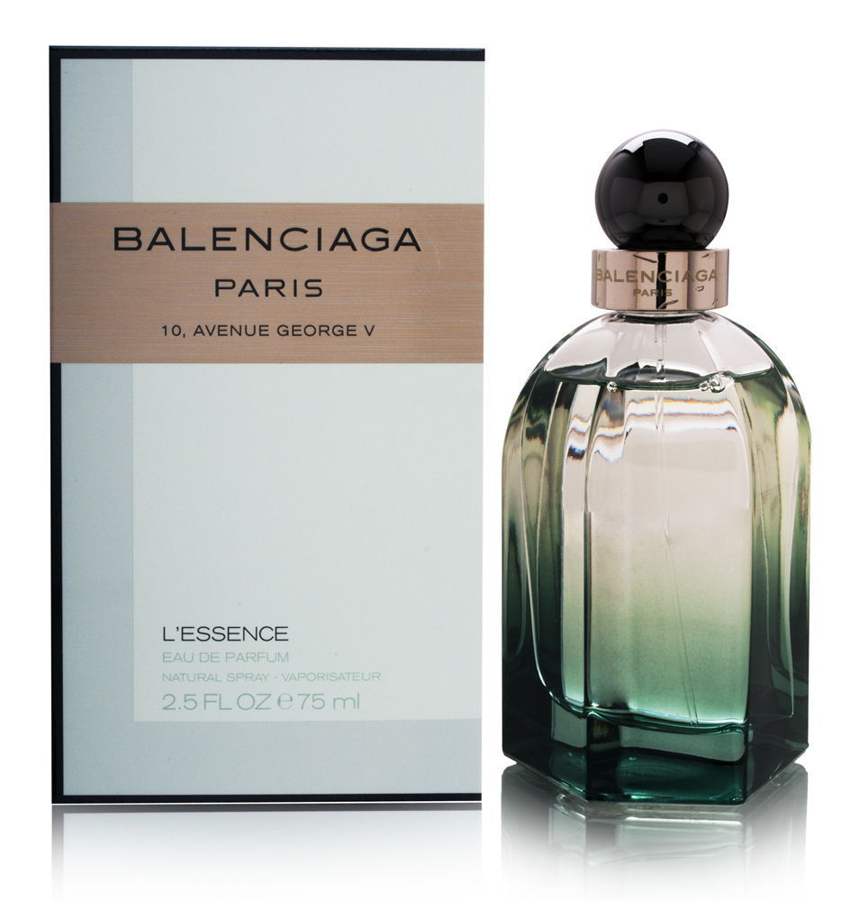 balenciaga paris l 39 essence eau de parfum 75 ml. Black Bedroom Furniture Sets. Home Design Ideas