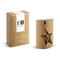 Thierry Mugler A Men Pure Wood /мъжки/ eau de toilette 100 ml