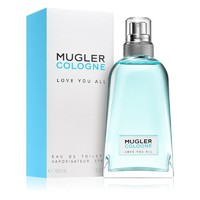 Thierry Mugler Cologne Love You All /унисекс/ EdT 100 ml
