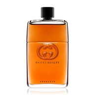 Gucci Guilty Absolute /мъжки/ eau de parfum 90 ml - без кутия