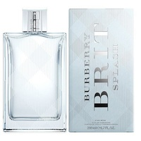 Burberry Brit Splash /мъжки/ eau de toilette 200 ml