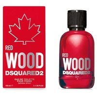 DsQuared Red Wood For Her /дамски/ eau de parfum 100 ml
