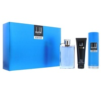 Dunhill Desire Blue /мъжки/ Комплект - edt 100 ml + deo spray 150 ml + sh/gel 90 ml