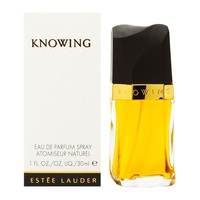 Estee Lauder Knowing /дамски/ eau de parfum 30 ml