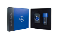 Mercedez-Benz Man /мъжки/ Комплект - edt 100 ml + stick 75 ml