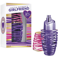 Justin Bieber Girlfriend /дамски/ eau de parfum 100 ml