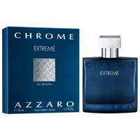 Azzaro Chrome Extreme /мъжки/ eau de parfume 100 ml