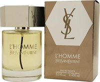 Yves Saint Laurent L'Homme /мъжки/ eau de toilette 100 ml