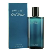 Davidoff Cool Water /мъжки/ aftershave lotion 125 ml