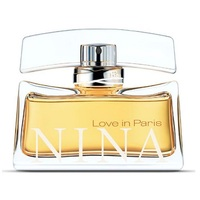 Nina Ricci Love In Paris /дамски/ eau de parfum 50 ml (без кутия)
