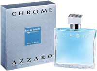 Azzaro Chrome /мъжки/ eau de toilette 200 ml