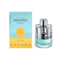 Azzaro Wanted Toni /мъжки/ eau de toilette 50 ml