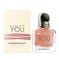 Armani In Love With you /дамски/ eau de parfum 50 ml