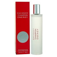 Davidoff Champion Energy /мъжки/ aftershave lotion 90 ml