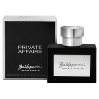 Baldessarini Baldessarini Private Affairs /мъжки/ eau de toilette 90 ml
