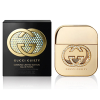 Gucci Guilty Diamond /дамски/ eau de toilette 50 ml (без кутия)