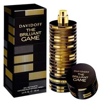 Davidoff The Brilliant Game /мъжки/ eau de toilette 100 ml