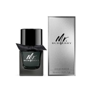 Burberry Mr. Burberry /мъжки/ eau de parfum 50 ml /2017