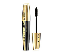 L'Oreal Volume Millions Lashes - Extra Black  /Черно + Златно/