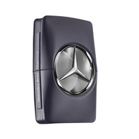 Mercedes-Benz Man Grey /мъжки/ eau de toilette 100 ml - без кутия