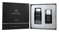 Mercedez-Benz Intense /мъжки/ Комплект - edt 75 ml + stick 75 ml