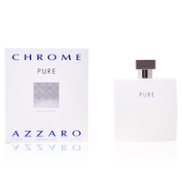 Azzaro Chrome Pure /мъжки/ eau de toilette 50 ml