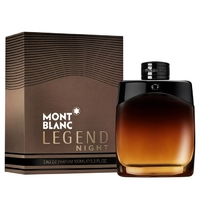 Mont Blanc Legend Night /мъжки/ eau de parfum 100 ml