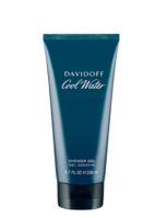 Davidoff Cool Water /мъжки/ shower gel 200 ml