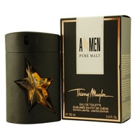 Thierry Mugler A Men Pure Malt /мъжки/ eau de toilette 100 ml