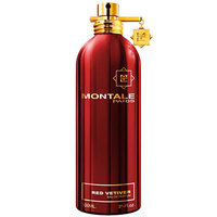 Montale Red Vetyver (shiny red bottle) /мъжки/ eau de parfum 100 ml - без кутия