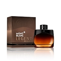 Mont Blanc Legend Night /мъжки/ eau de parfum 30 ml