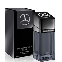 Mercedes-Benz Select Night /мъжки/ eau de parfum 100 ml