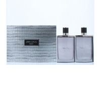Jimmy Choo Man Мъжки Комплект Set - EdT 100 ml + автършейв лосион 100 ml