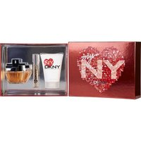 Donna Karan My NY /дамски/ Комплект - edp 100 ml + b/lot 100 ml + roller ball 10 ml /2014