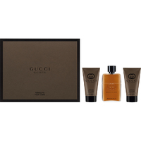 Gucci Guilty Absolute Мъжки Комплект Set - EdT 50 ml + автършейв балсам 50 ml + душ гел 50 ml
