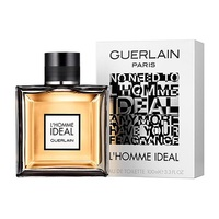 Guerlain L'Homme Ideal /мъжки/ eau de toilette 50 ml