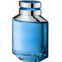 Azzaro Chrome Legend /мъжки/ eau de toilette 125 ml