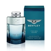 Bentley For Men Azure /мъжки/ eau de toilette 100 ml