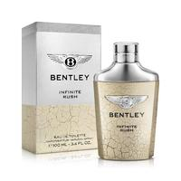 Bentley Infinite Rush /мъжки/ eau de toilette 100 ml
