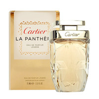 Cartier La Panthere Legere /дамски/ eau de parfum 75 ml