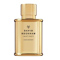 David Beckham Instinct Gold Edition /мъжки/ eau de toilette 50 ml (без кутия)