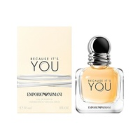 Armani Because It's you /дамски/ eau de parfum 30 ml