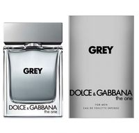 Dolce & Gabbana The One Grey /мъжки/ eau de toilette 30 ml