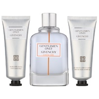 Givenchy Gentleman Only Casual Chic /мъжки/ Комплект - edt 100 ml + a/s balm 75 ml + sh/gel 75 ml