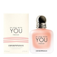 Armani In Love With you Freeze /дамски/ eau de parfum 50 ml