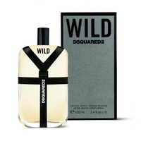 DsQuared Wild /мъжки/ aftershave lotion 100 ml /2014