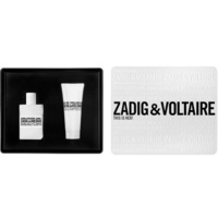 Zadig&Voltaire This Is Her! /дамски/ Комплект - edp 50 ml + b/lot 75 ml