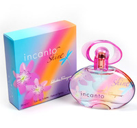 Salvatore Ferragamo Incanto Shine /дамски/ eau de toilette 100 ml