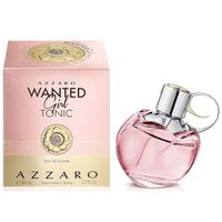 Azzaro Wanted Girl Tonic /дамски/ eau de toilette 80 ml